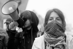 (Maria Shooter) Tags: protest