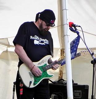 Bixby BBQ 'n' Music Festival