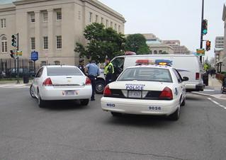 D.C. Metropolitan Police Department