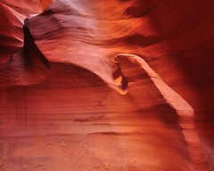 Lower Antelope Canyon - Afternoon 8 (Ken'sKam) Tags: arizona nikon geology slotcanyon antelopecanyon d90 westernusa navahosandstone lowerantelopecanyon navaholands