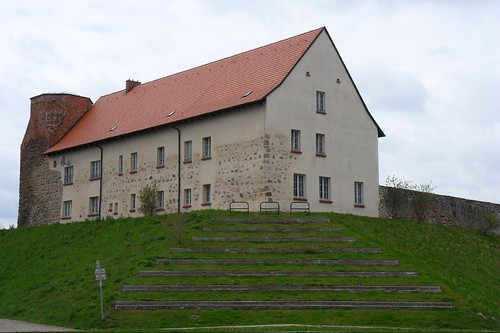 Historische Burganlage
