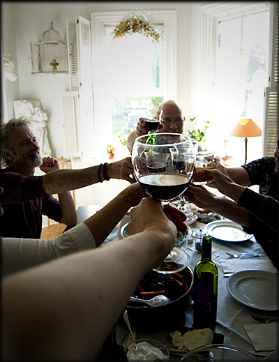 cheers-iambossy