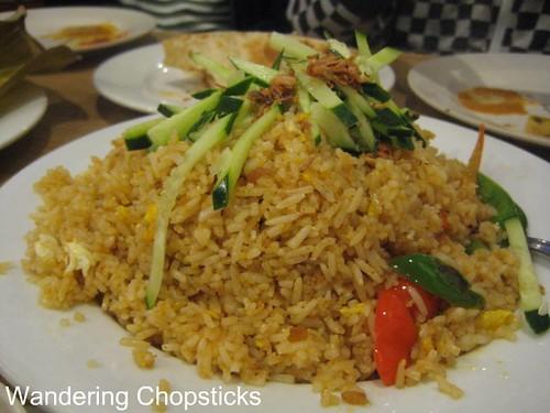 Yazmin Malaysian Restaurant - Alhambra 10