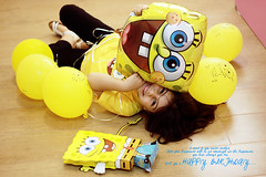 {May 11th} (Nadaxo) Tags: may 11th 2010 spongepop fa6oumsbday sheturns6years3