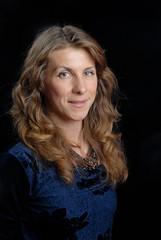 Marianna Polischuk, Co-Präsidentin der Gesellschaft Schweiz-Russland GSR