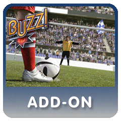 Buzz Quiz TV World Soccer Quiz