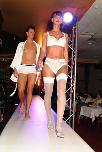 Get A Life Fashion Event
