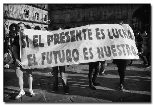 Sin pasado by Andrés Ñíguez