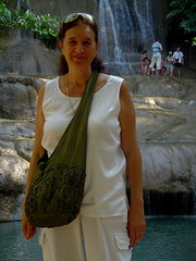 Wasserfall (Siegrist-Schmid) Tags: river tour kwai
