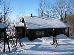 Western Hut