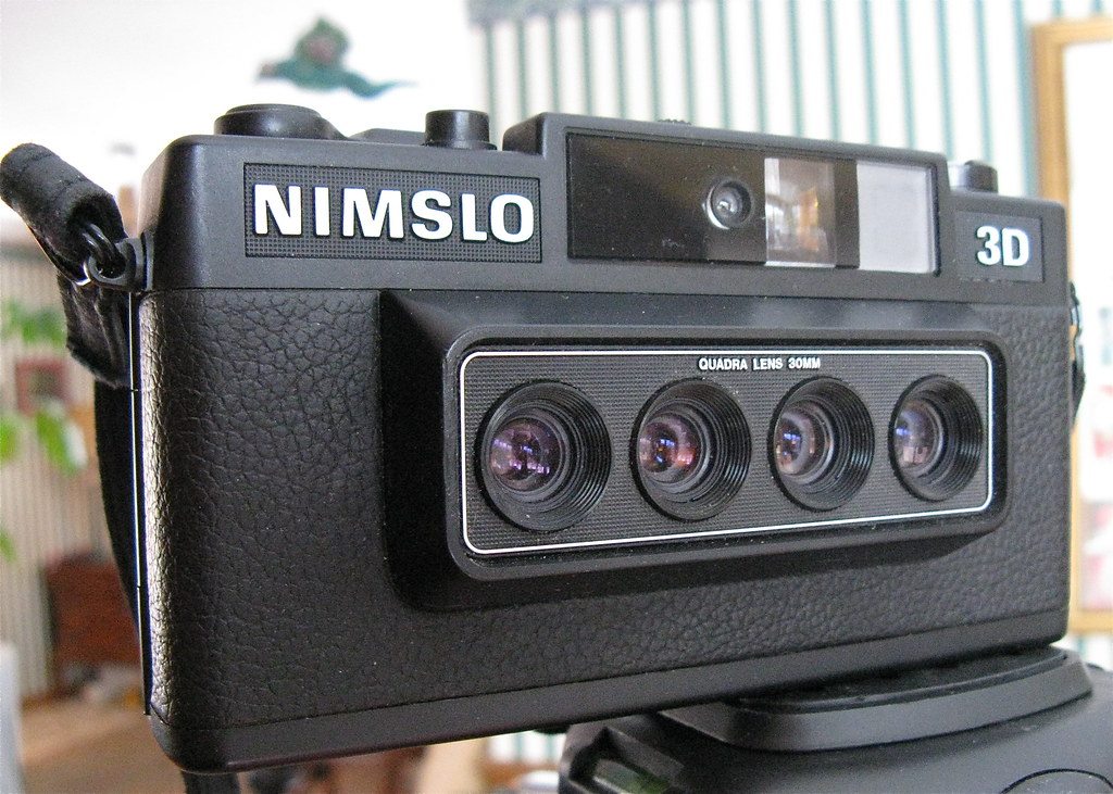 Nimslo 3D