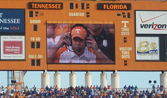 goodbye fulmer (courtneysmilestoo) Tags: football tennessee vols fulmer footballcoach utknoxville philfulmer