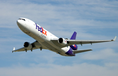 Fedex Information Delivery