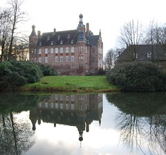 Castle Keppel (tokek belanda (very busy)) Tags: winter holland reflection castle explore achterhoek kasteel laag gelderland reflectie keppel iloveit spiegeling bej anawesomeshot laagkeppel overtheexcellence theperfectphotographer goldstaraward multimegashot qualitypixels reflectsobsessions