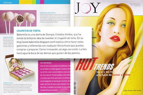 Joy Magazine
