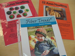 New Fiber Trends patterns