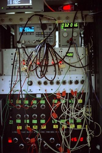 trap controller, upper