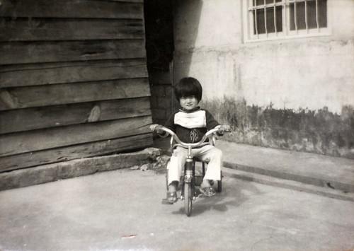 爺爺的老照片