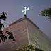 Detalle de la cruz