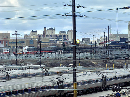 Railyard 6, Industrial landscape by you.