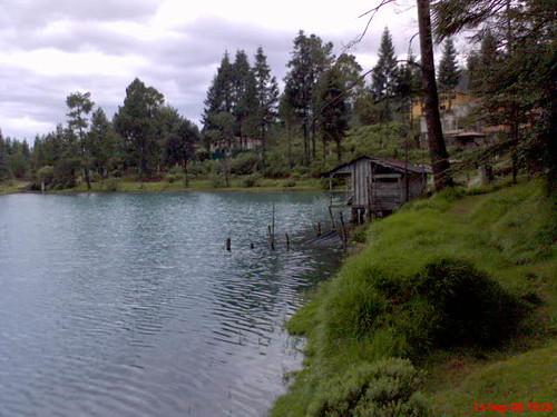 Los Azufres,Michoacan:Un muy atractivo 'parque nacional ...