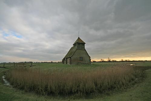 Fairfield Church