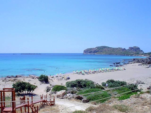Κρήτη - Χανιά - Δήμος Κισσάμου Φαλάσαρνα1