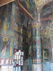 Unesco-kerk van Snagow