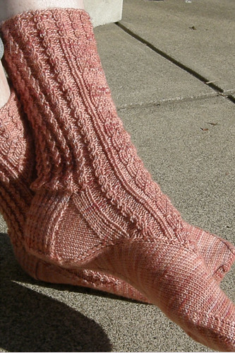 Slipstream Socks