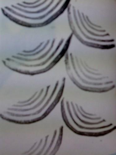 Stamp 5 Variation 4