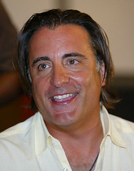 Cuban-born actor Andy Garcia (Rafael Amado Deras) Tags: music andy son hollywood movies actor cuban andygarcia rithm