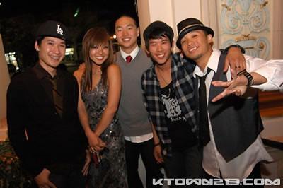 4 6 Kaba Modern Ben Chung AZN Excellence Awards