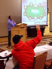 WSOP Academy Lecture