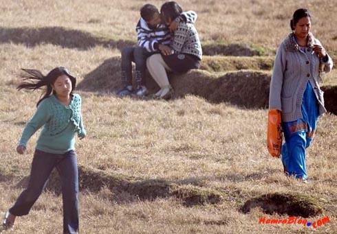 Dating in kathmandu