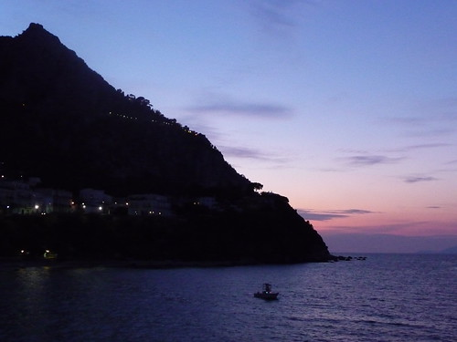 Amalfi, Sorrento, and Capri 247