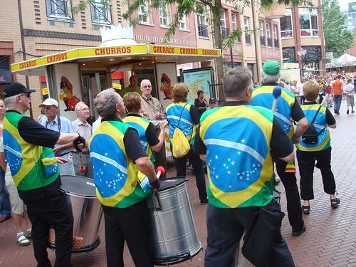 Eindhoven - Fiesta del Sol