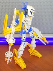 06 (the BCth) Tags: lego electricity bionicle toa moc nikila lesovikk