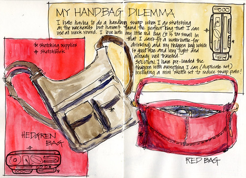090228 Handbag Dilemma