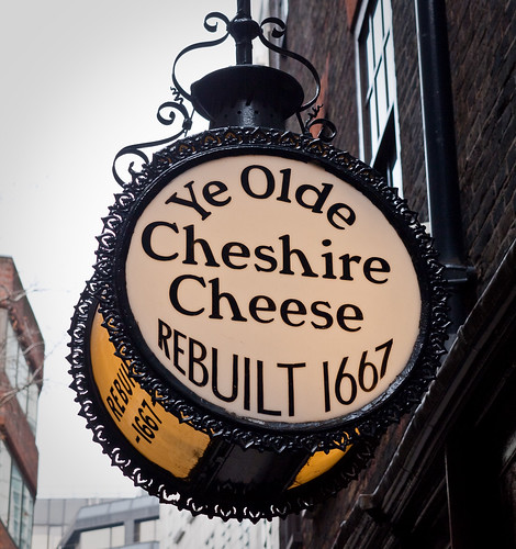 Ye Old Cheshire Cheese (P1000322)