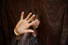 tear away the veil (Mari Anne Werier) Tags: ©allrightsreserved proudshopper hourofthesoul dragondaggerphoto