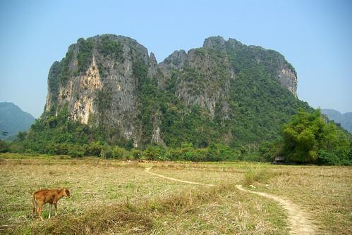 Vang Vieng Loop