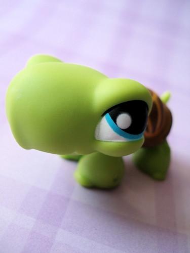 365 Toy Project - Day 173: Allenby by Sakuya Masaki.