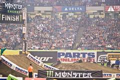 DSC_1504 (krzy4rc) Tags: 2009 supercross superdome