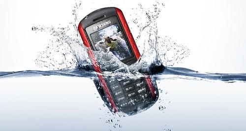 Samsung: ko sulauksime 2009 metais?