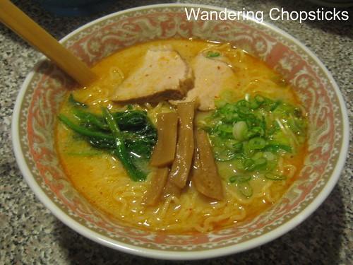 Aji Man Japanese Restaurant - San Gabriel 4