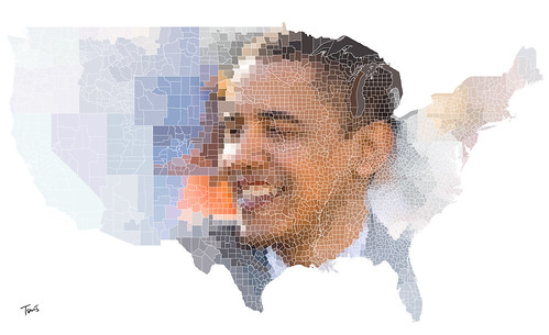 United Counties of Obama