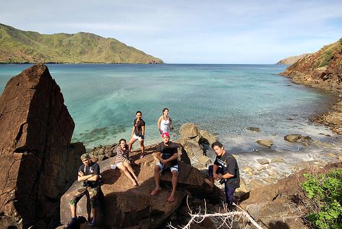 Nagsasa Cove: Nagsasariling Indios