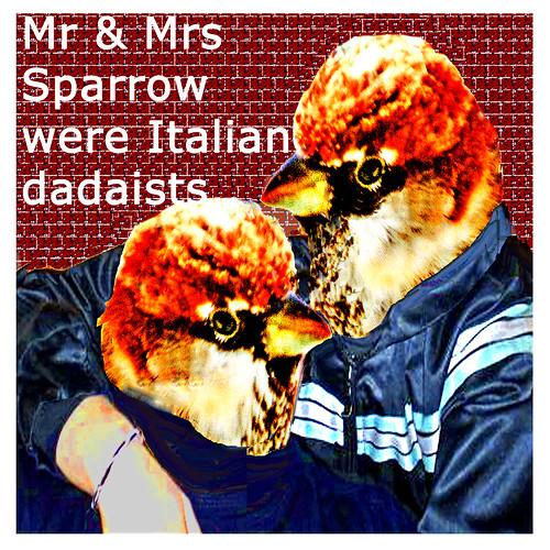 Dadaists #1