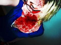 (zombiia) Tags: selfer