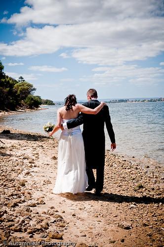 Wedding - Sam and Matt
